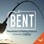 Fishing Podcasts August 2020