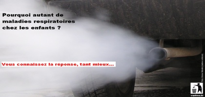 Campagne de communication Carfree France 2011