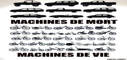 Machines de mort / Machines de vie