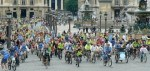 Quatrième édition de la Convergence cycliste en Île-de-France