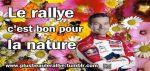 Le Rallye de France, de gré ou de force