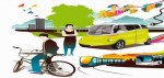Les «altermobilités» : analyse sociologique d'usages de déplacements alternatifs à la voiture individuelle. Des pratiques en émergence?