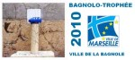Le Bagnolo-Trophée 2010 est attribué à la ville de Marseille