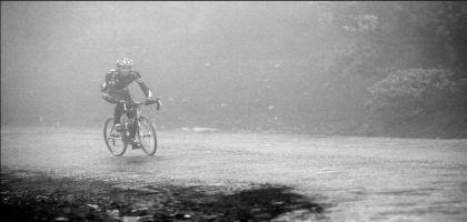 Le vélo par grand froid