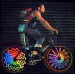 Propagande pour le vélo