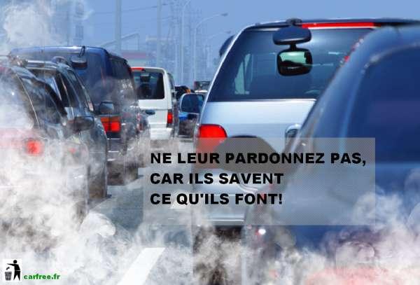 Impacts sanitaires de la pollution atmosphérique urbaine
