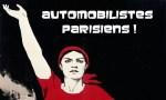 Automobilistes parisiens! Anne Hidalgo veut détruire votre vie !