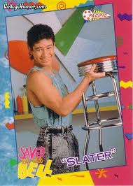 Pegged Pants, Skinny Jeans and AC Slater (3/3)
