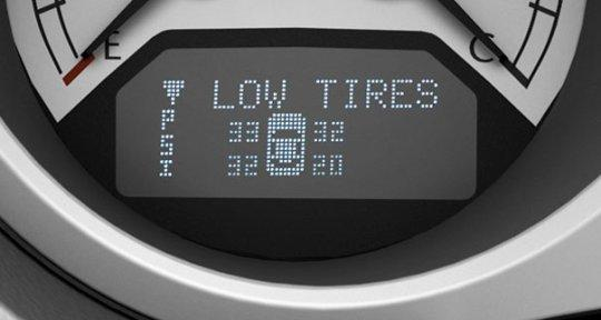 What Should Be Tire Pressure My Car