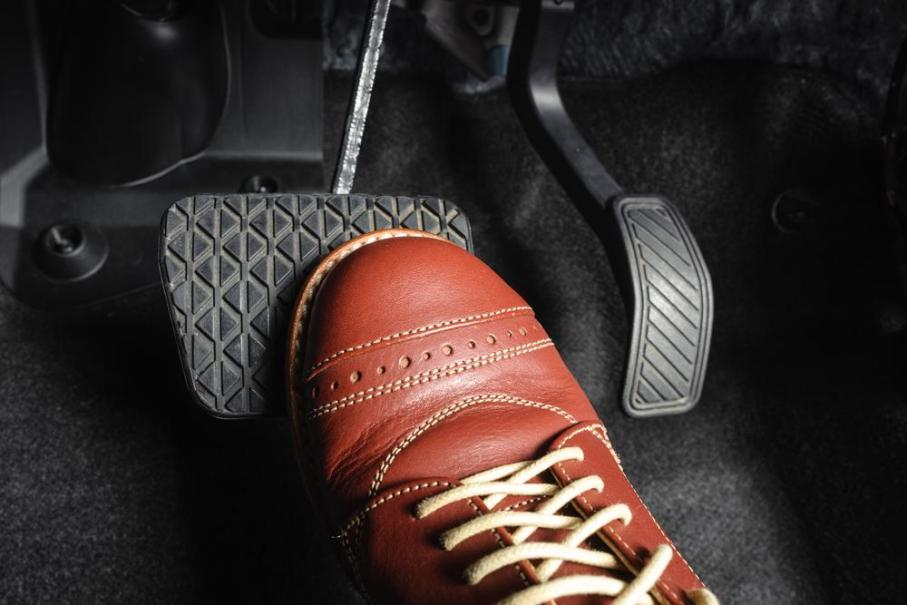 Image result for brake pedal