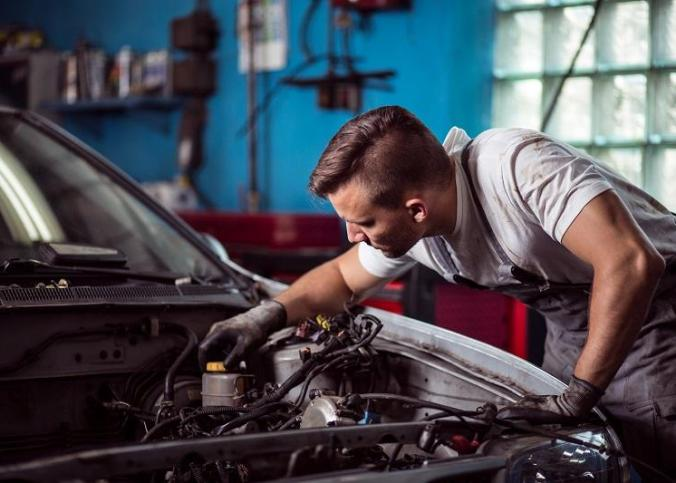 Car Care 6 Effective Steps To Take Care Of Your Car From A To Z Car From Japa