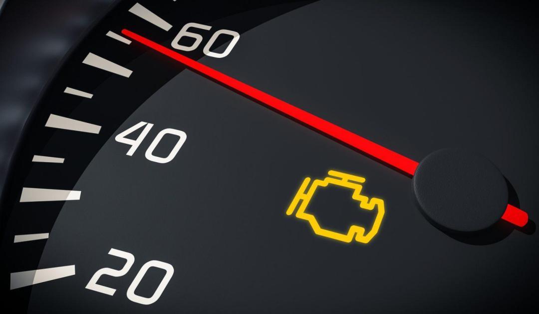 Image result for check engine light