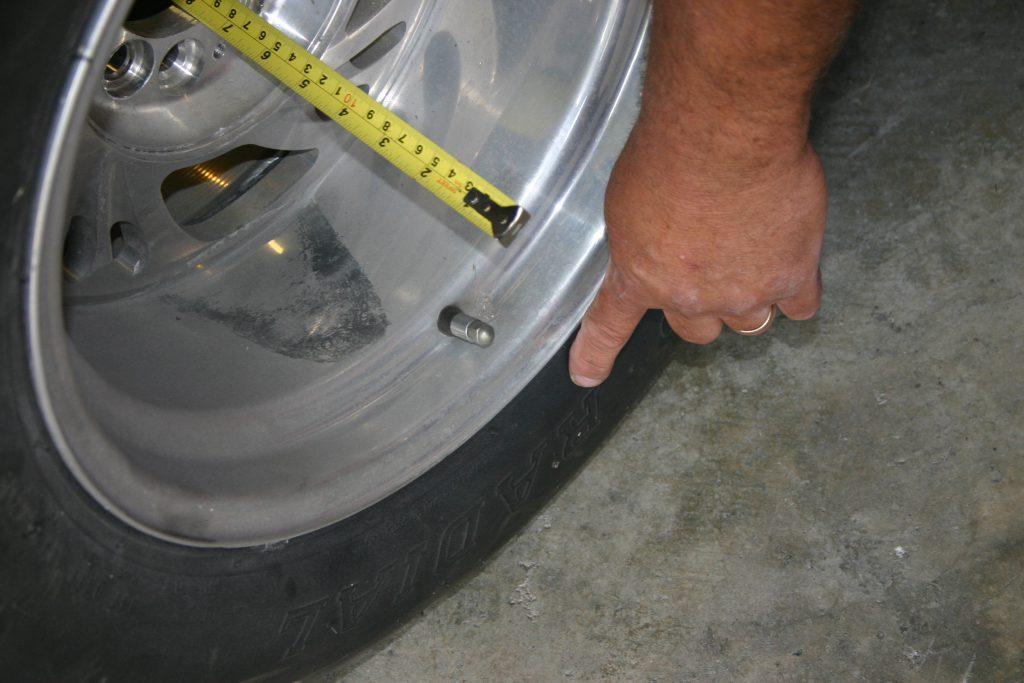 Explained Rim Offset Wheel