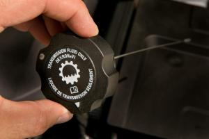 Low Transmission Fluid Symptoms To Be Aware Of  CAR FROM