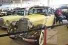 Salão Internacional de Veículos Antigos - CAR GARAGE