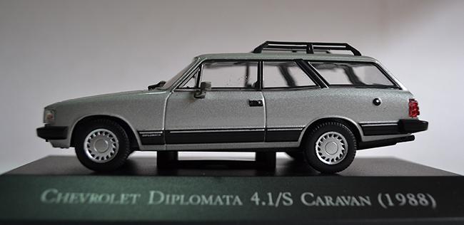 Chevrolet Diplomata 4.1/s