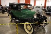 Ford Phaeton - 1928