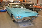 Ford Thunderbird - 1964
