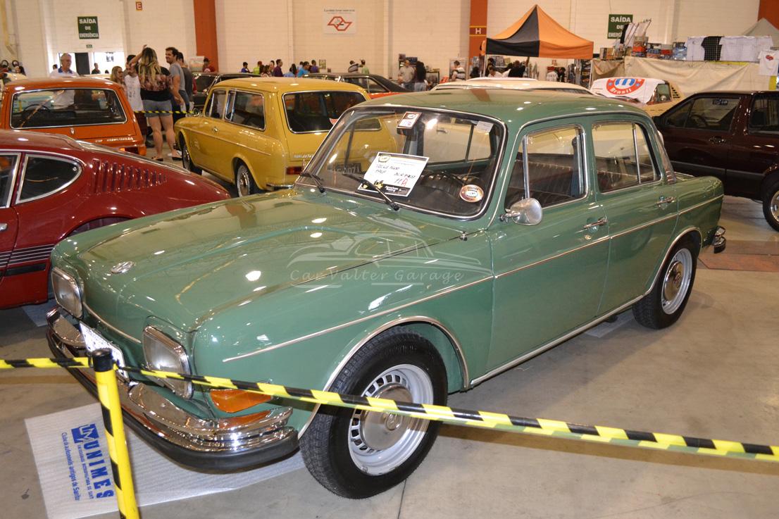 Volks 1600 - 1969