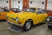 Karmann-Ghia TC - 1974