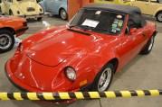 Puma GTS - 1979