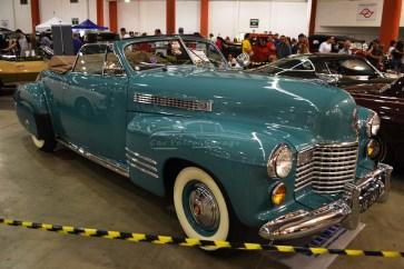 Cadillac Conversível - 1941