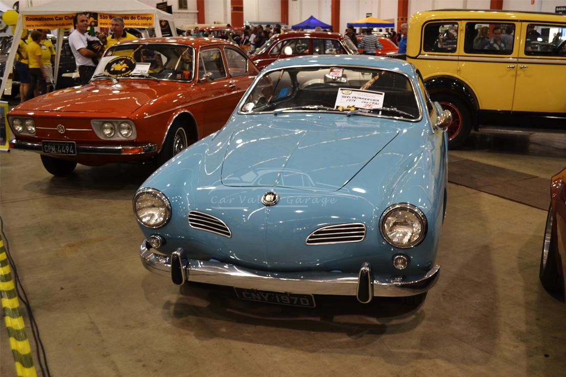 Karmann-Ghia - 1971