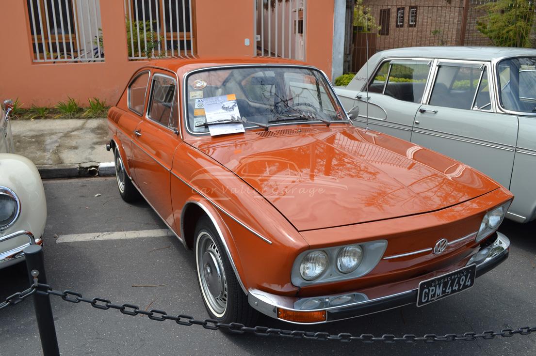 Volkswagen TL 1973