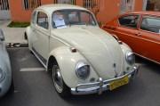 Volkswagen Sedan 1965