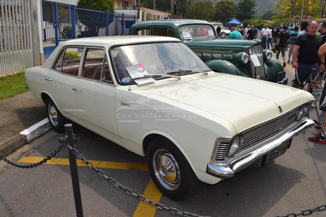 Chevrolet Opala 2500