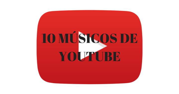 youtube musicos