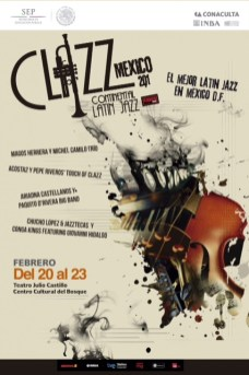 mexico latin jazz