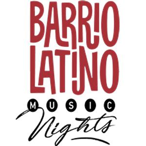 Barrio Latino