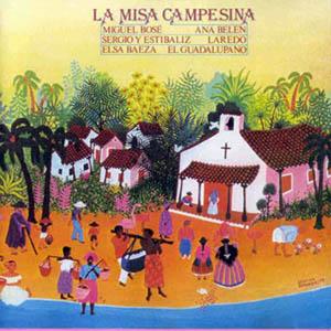 misa campesina
