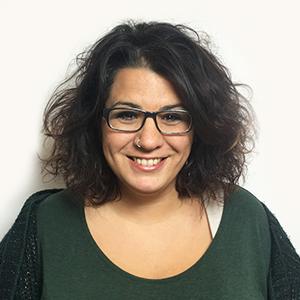Sarah Gómez