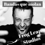 Bandas que molan: Frog Leap Studios