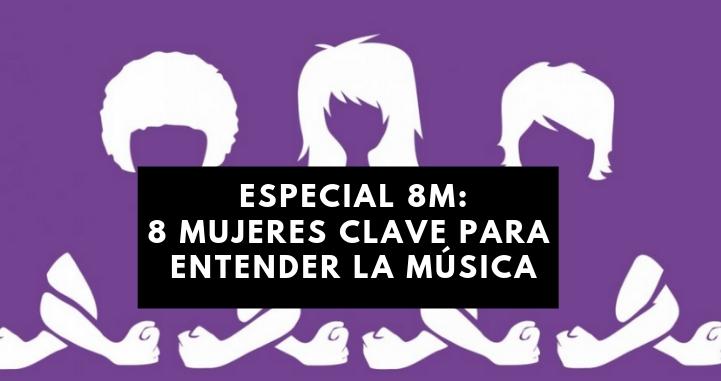 8M MUSICA