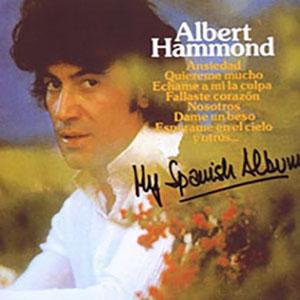 alberthammond - my spanish album