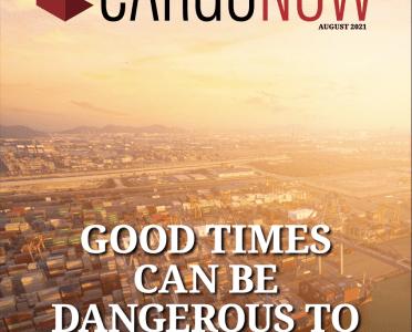 CargoNOW August 2021