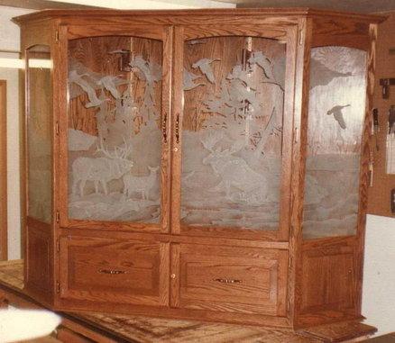 Gun Cabinets 56 Jpg