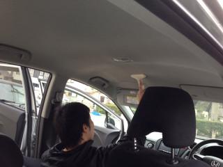 【ルームクリーニング】あらゆる車内のトラブルもお任せ下さい!!