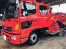 GENESISコーティングを施工したMORITA化学消防車