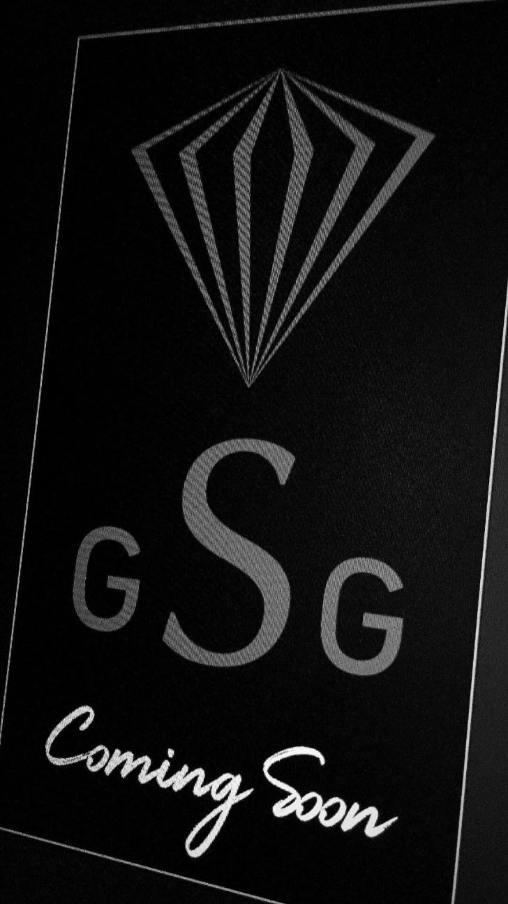 GSG 間もなく登場