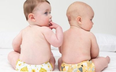 Cloth Nappies explained