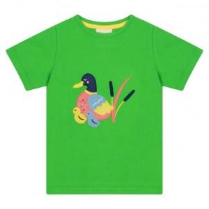 duck tshirt