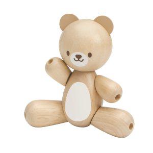 Plan Toys Bear