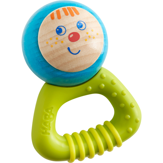 musical rattle bella