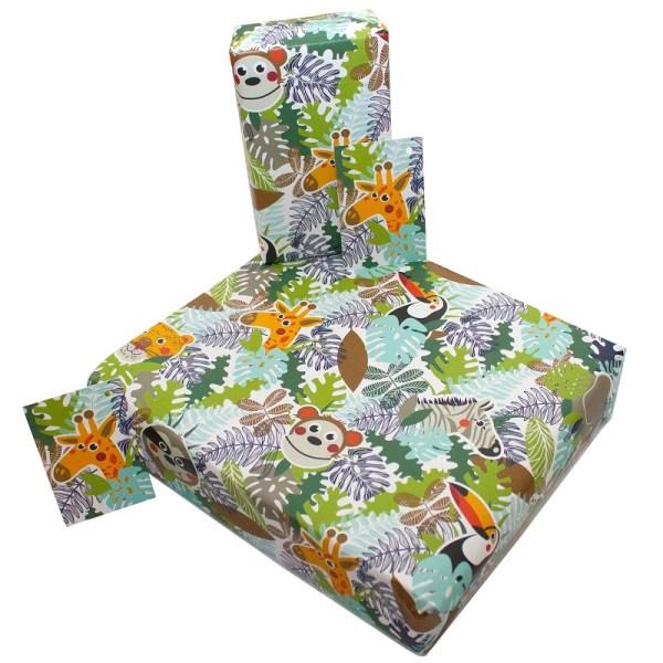 jungle paper