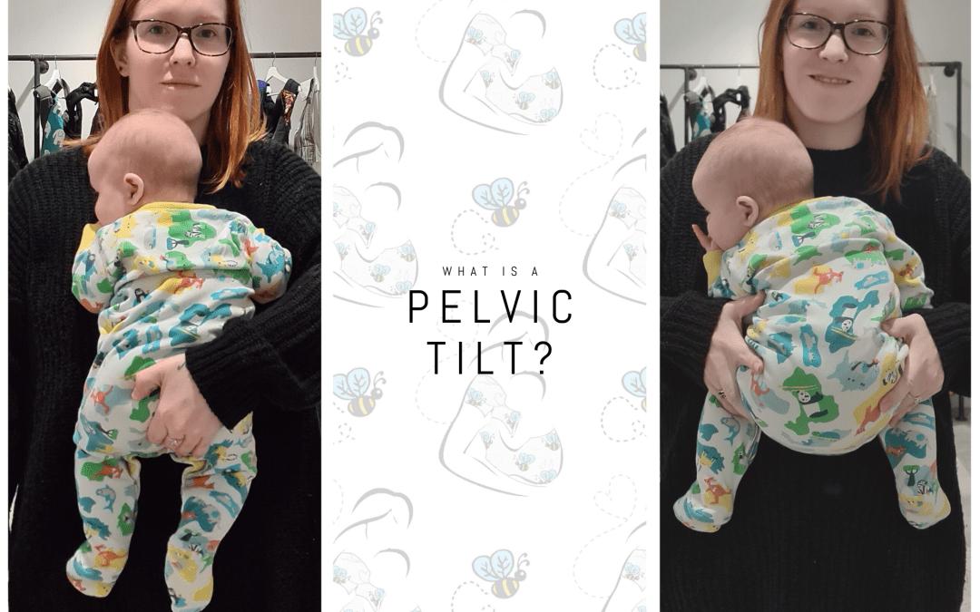 What is a Pelvic Tilt?