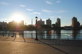 East River Sunrise 3